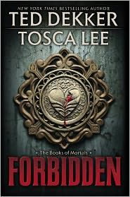 "Book 1 of the Book of Mortals series. Dekker and Lee both put their best foot forward, and have written a series that so far has a promising plot. Also makes you realize what a blessing life really is. Won't explain any further about that- you""ll have to read the books for yourself to find out what I mean ;)"