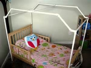 Canopy Bed From Pvc Pipe   Bing Images