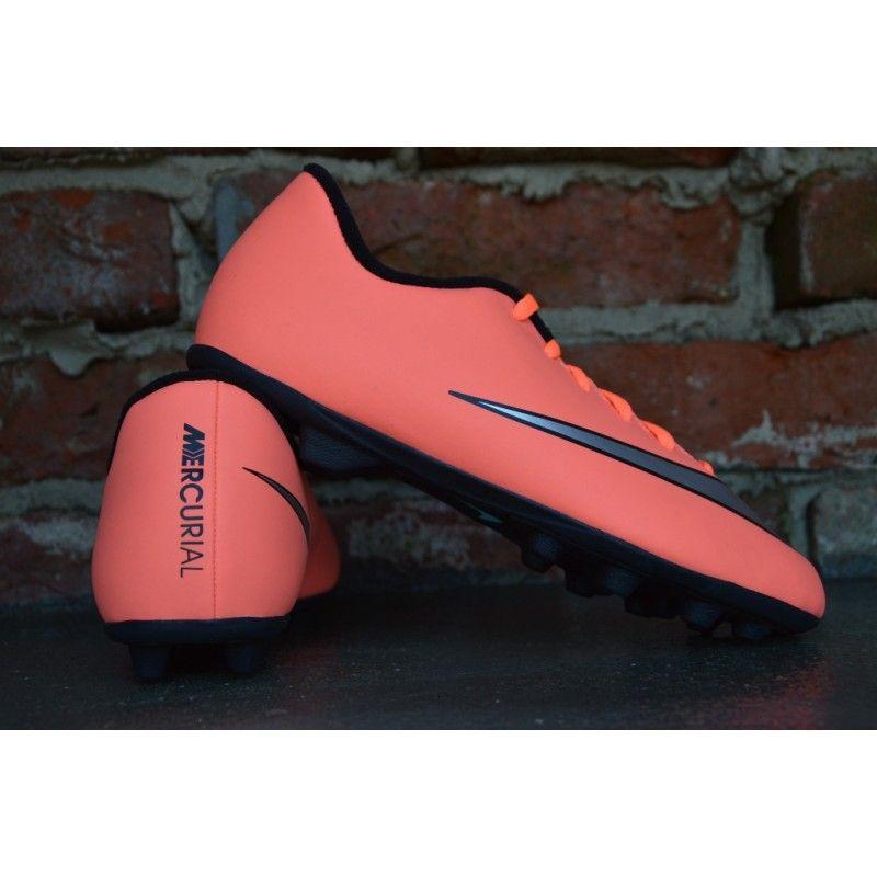 Nike Mercurial Vortex Ii Fg R Junior 651642 803 W Najnizesz Cenie Na Www Sportbrand Pl Nike Sport Shoes Shoes