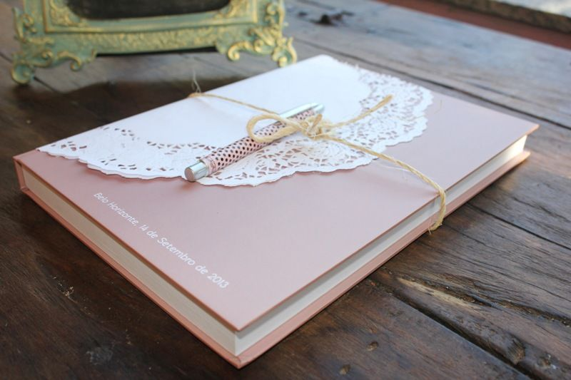 caderno assinatura casamento - Pesquisa Google