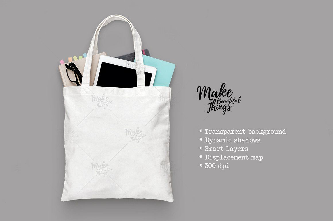 Download Isolated Canvas Tote Bag Mockup Bag Mockup Tote Bag Canvas Tote Bags