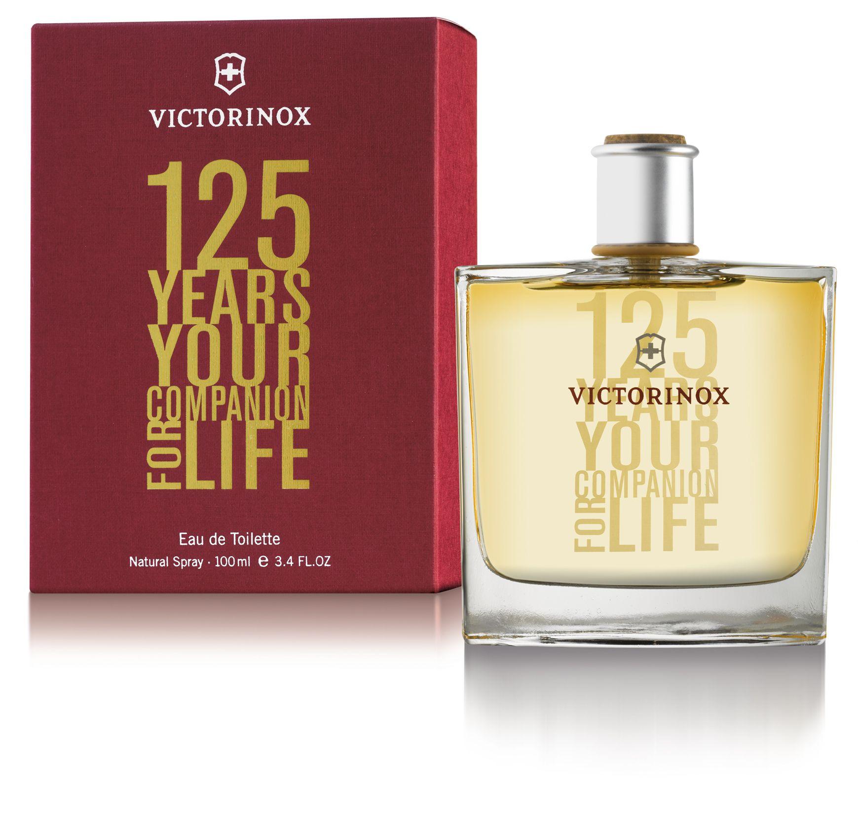 2009 Fragrances Vx130Years Perfume, Fragancia, Eau de