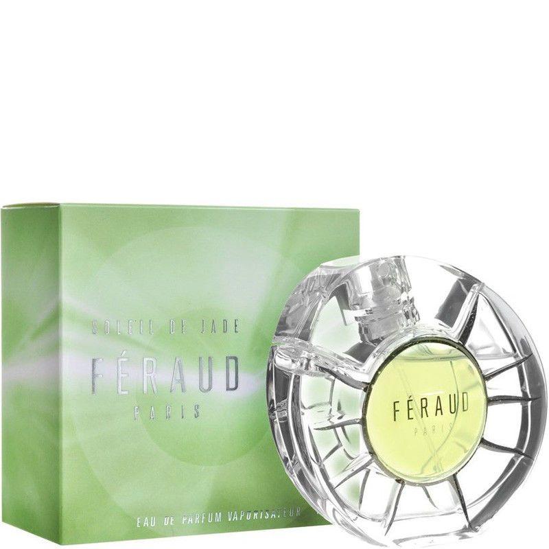 Soleil Eau De Jade Feraud Parfum 75 Louis Ml NeufParfums L5j34ARq