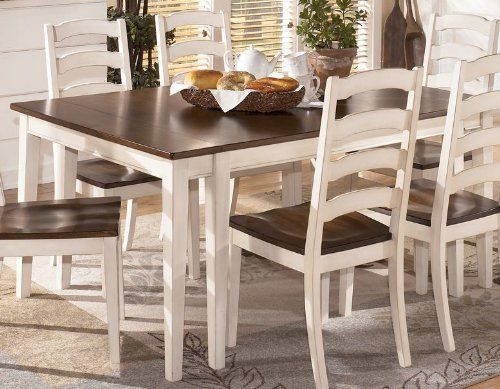 Dining Room Extension Table Signature Designashley Whitesburg Dining Room Extension Table