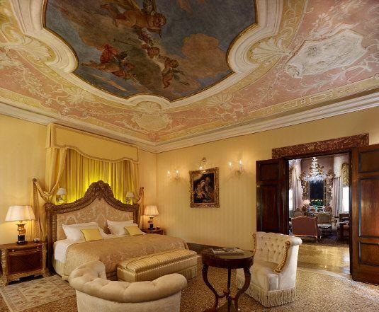 Hotel Danieli Venice....