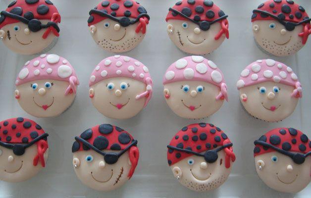 Giant Cupcake Decorating Ideas   Cupcake Decorating Ideas - Incredibly Decorated Cupcakes Pictures ...