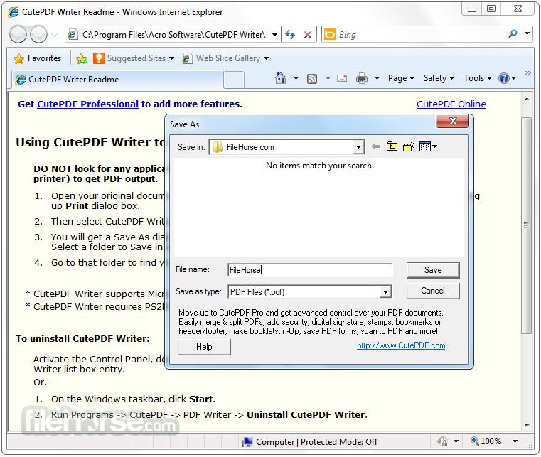 download writer