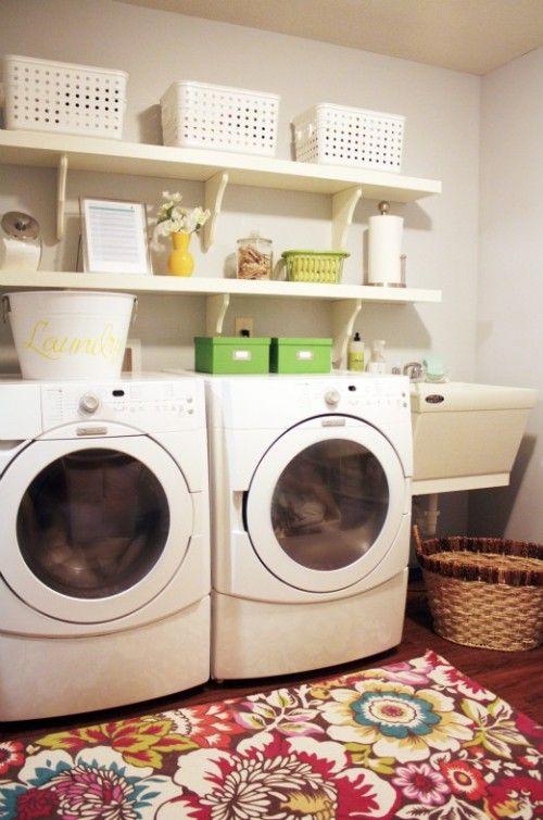 Laundry Room Accessories Decor Alluring Laundry Room Accessories ...