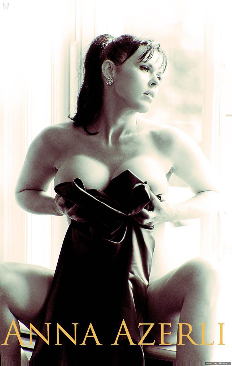 Анна азерли фото эротические, как делают пирсинг порно на титьках