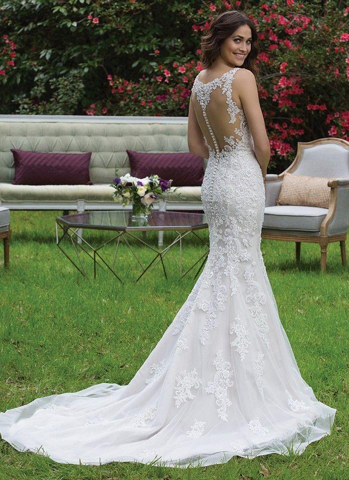 sincerity in 2019   ♥ onze trouwjurken - our wedding dresses