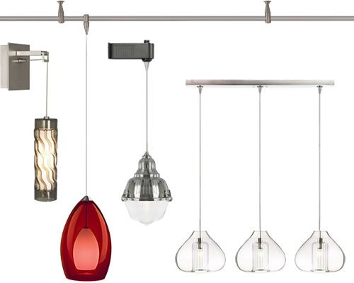 Tech lighting low voltage mini pendants page 3 brand lighting tech lighting low voltage mini pendants choose your pendant choose how to hang it single canopy track pendant t track line voltage monorail pendant brand aloadofball Choice Image