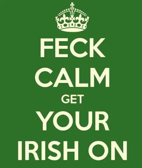 Irish ~♥~