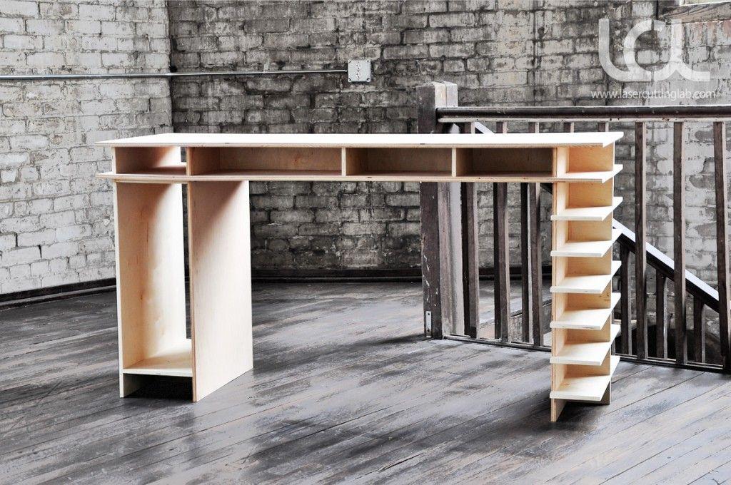 Custom Made Designers Desk - $750 & Custom Made Designers Desk - $750 | work space | Pinterest | Desks ...