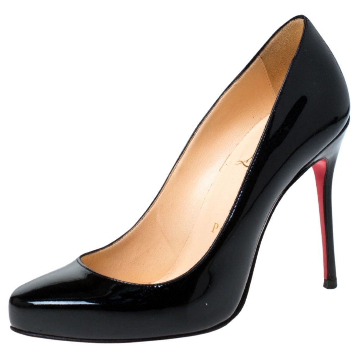 chaussures louboutin a petit prix