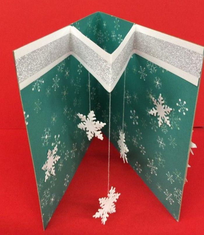 1001 ideas de tarjetas navide as originales para hacer - Ideas originales navidad ...