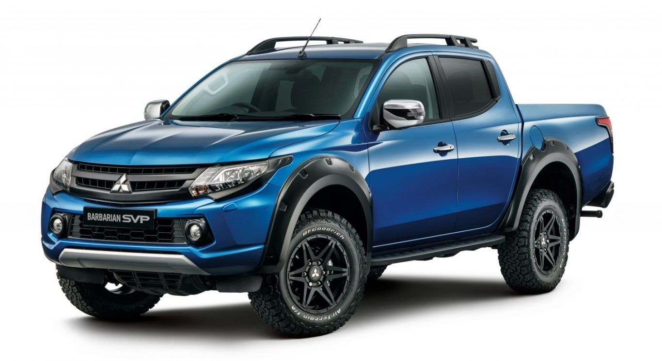 2020 Mitsubishi L200 2018 Research New Mitsubishi Pickup Mitsubishi New Cars