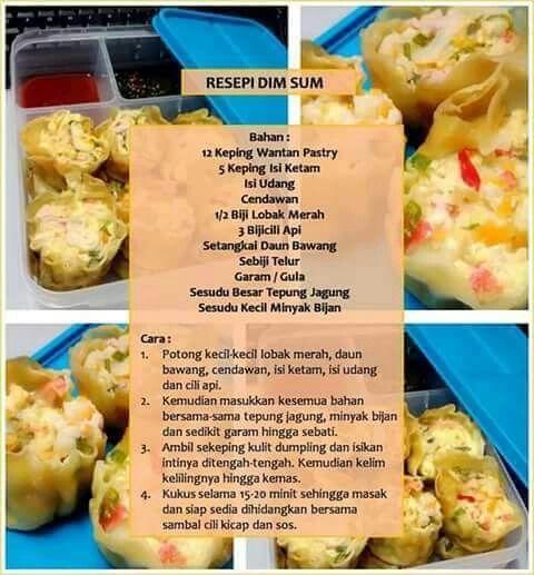 Pin On Fanpage Recipes Malaysia