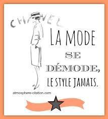 Résultat De Recherche D Images Pour Citations Coco Chanel
