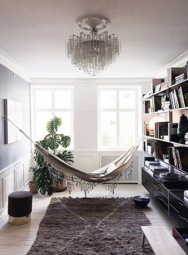 hammock in my office?