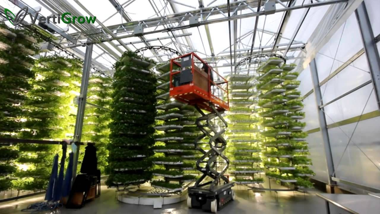 Vertigrow Design Concept This Is Honestly Brilliant Futuristic - vertical garden design concept