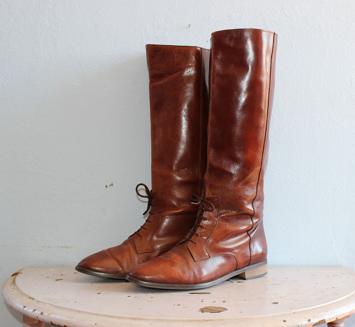 Your Place To Buy And Sell All Things Handmade Womens Riding Boots Equestrian Riding Boots Riding Boots
