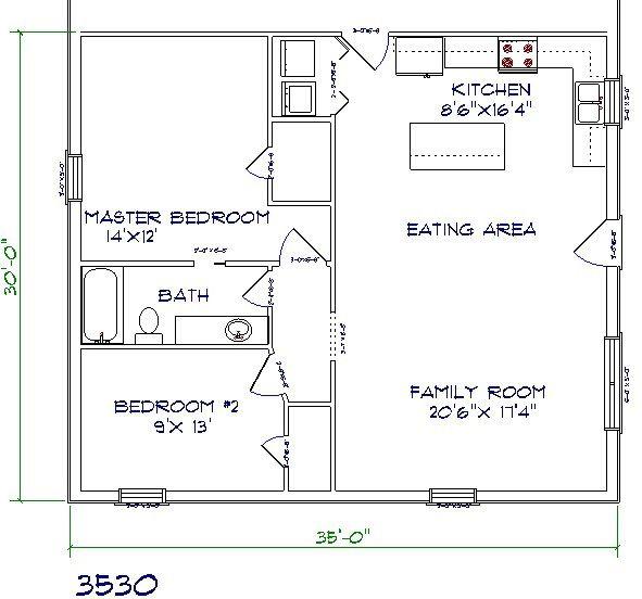 30 barndominium floor plans for different purpose barndominium floor plans barndominium floor plans for