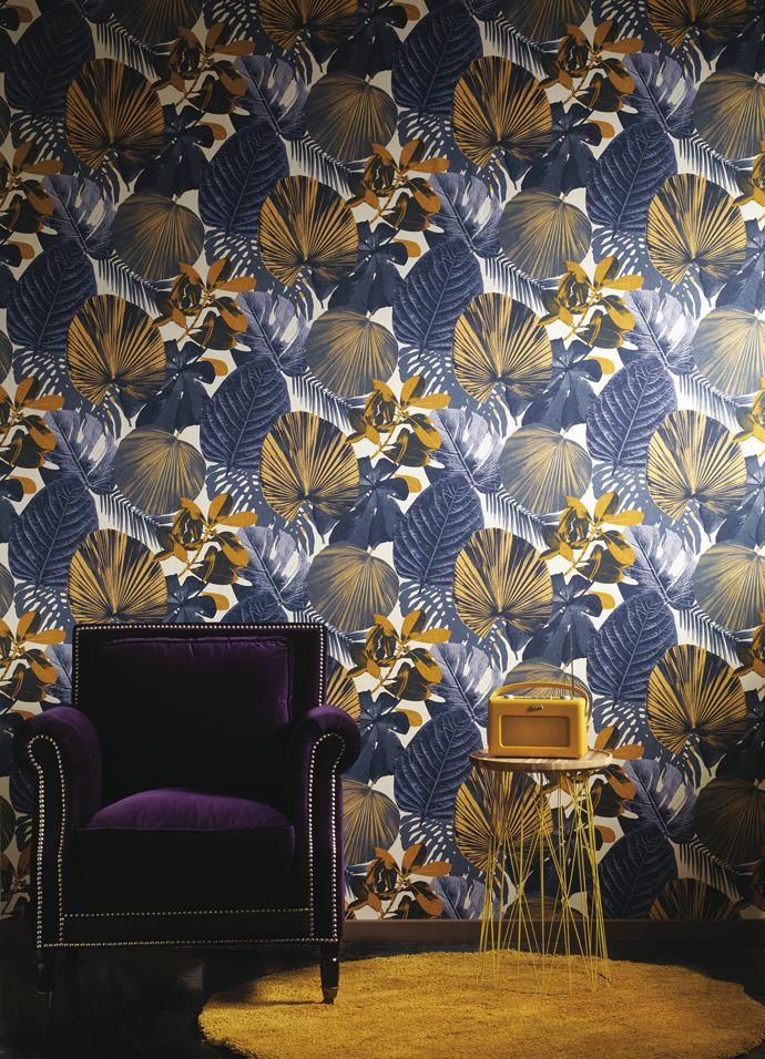 Wallpaper Favourite: Khrôma Oxygen | Dinning room ...