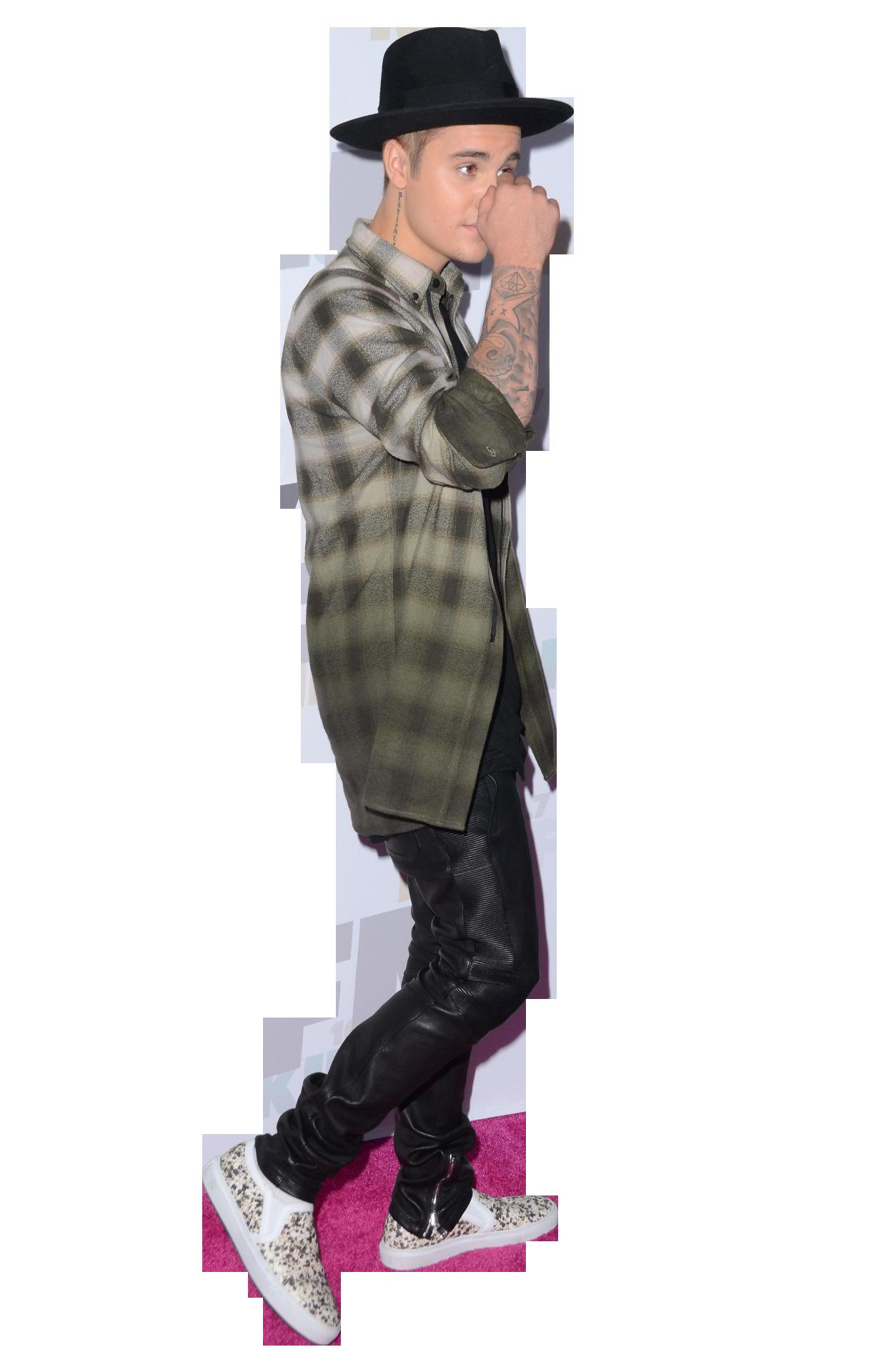Justin Bieber With Hat Png Image Justin Bieber Justin Png Photo