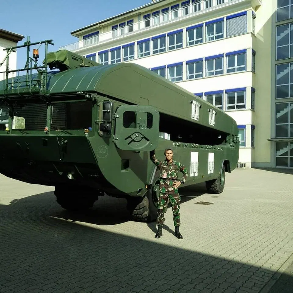 Pin on Int'l Military News
