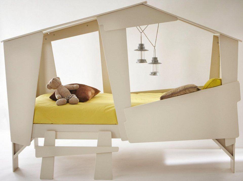 Demeyere Kinderbett, im Baumhausdesign | Pinterest