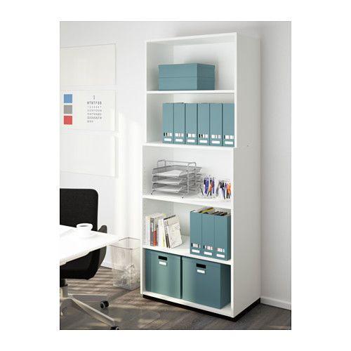 Tjena archivador azul claro ikea en clase for Armario oficina ikea