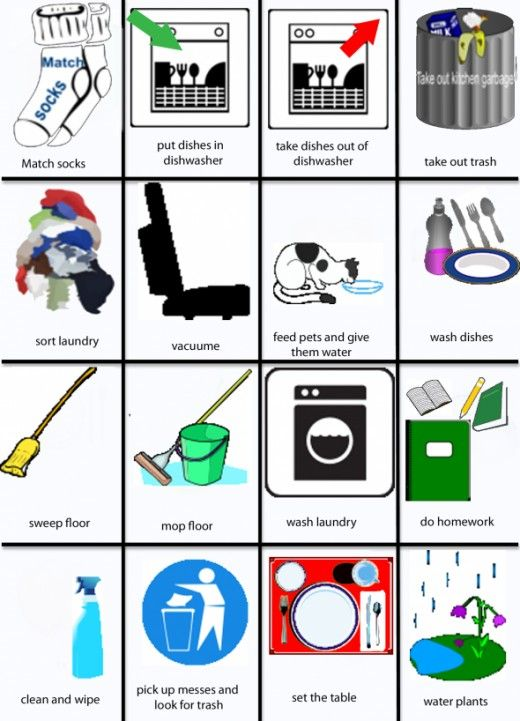 Free printable behavior charts reward and visual cues for children with autism also rh pinterest