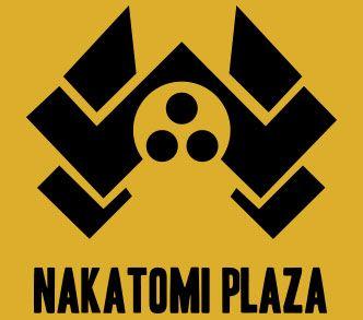 M Koszulka Nakatomi Plaza Die Hard Szklana Pulapka 2819782269 Oficjalne Archiwum Allegro Die Hard Christmas Die Hard 30th Anniversary