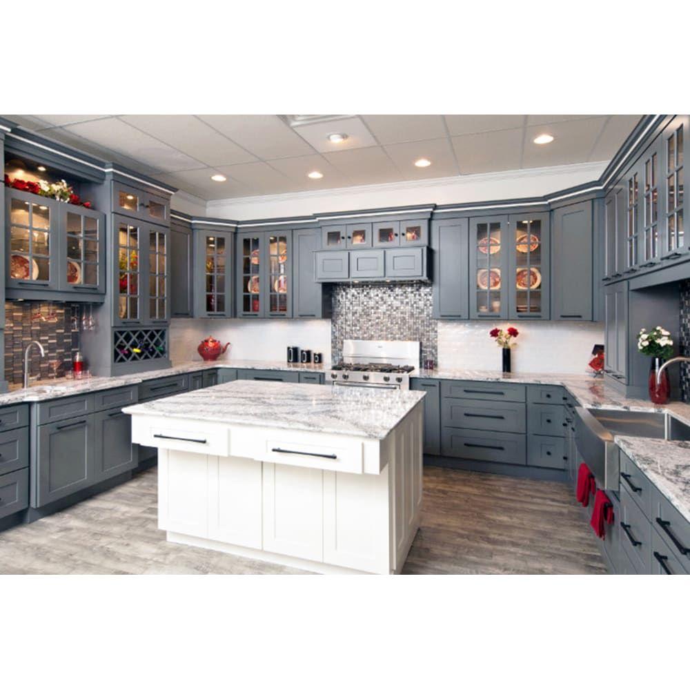 Best Faircrest Platinum Shaker Cabinets Sku Cl0072 400 x 300