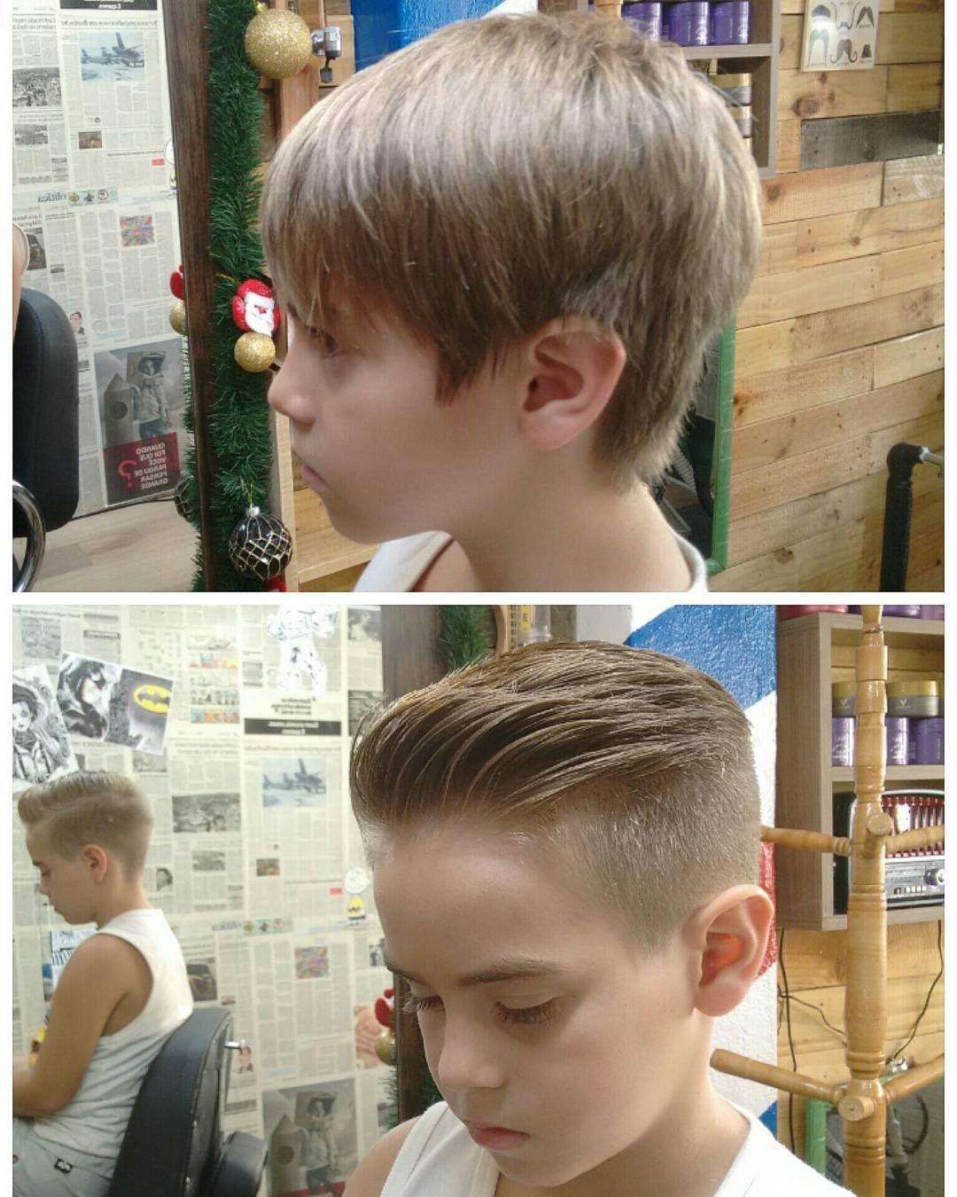 Pin On Boys Haircut Ideas