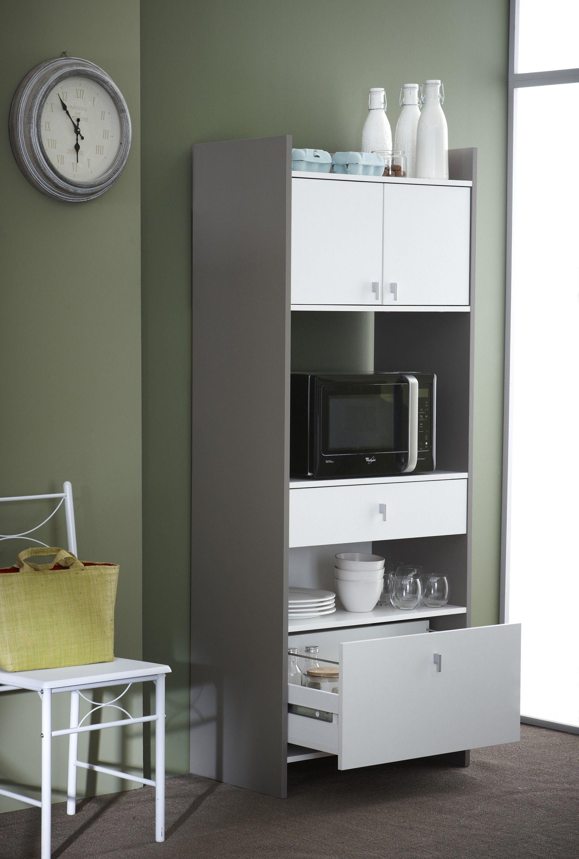 impressionnant meuble de rangement cuisine pas cher  Furniture