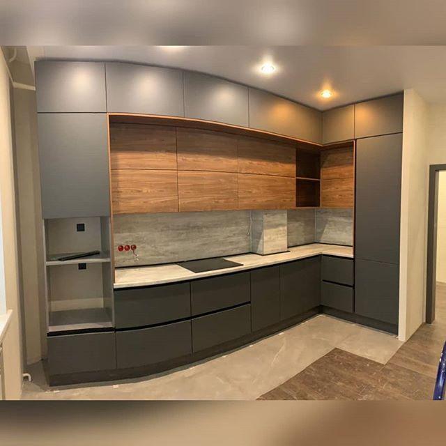 Studiya Mebeli Akcent Ufa Akcent Mebel Foto I Video V Instagram Kitchen Cabinets Furniture Room Divider