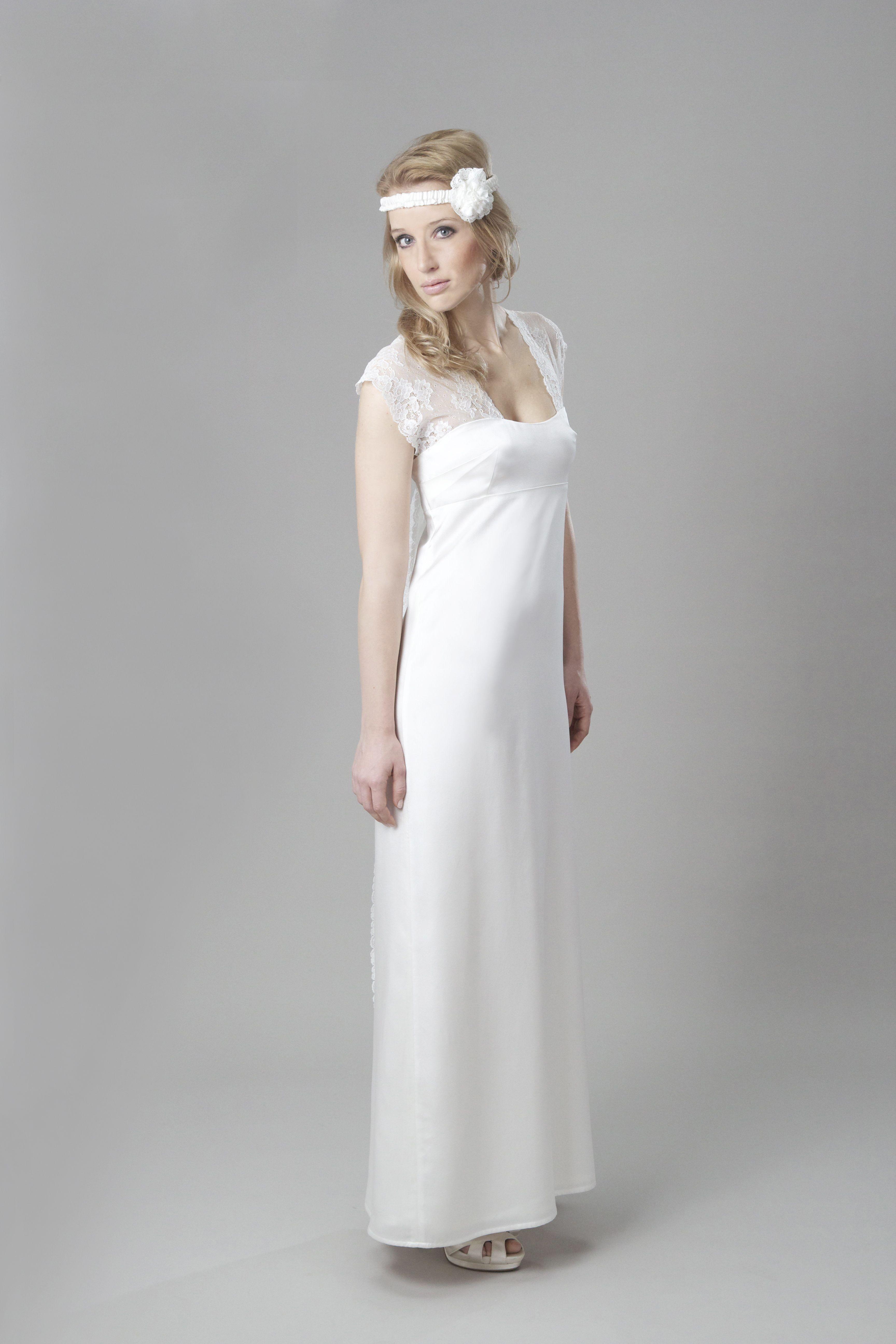 Kleid Jolie von Soeur Coeur   Brautkleid   Pinterest