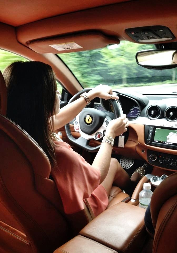 ferrari ff interior 2013 15 ferrari ff luxury vehicle body style is also four wheel drive a