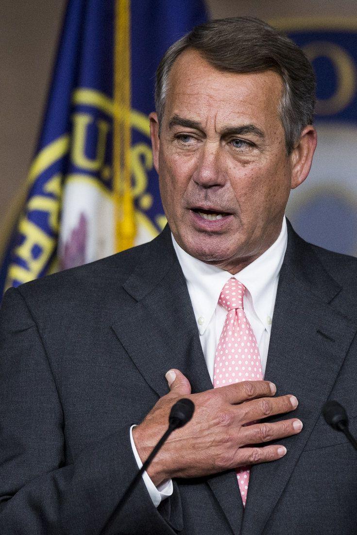 Boehner Delays Leadership Elections With GOP In Turmoil