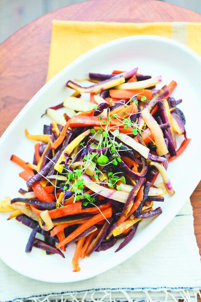 Spring Tacos It S A Thing Chaia Shares Farm To Taco Recipes Recipes Cafe Food Moroccan Carrots