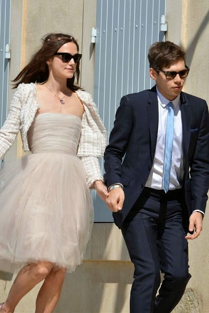 keira knightly wedding dress. vestido de novia keira knightly