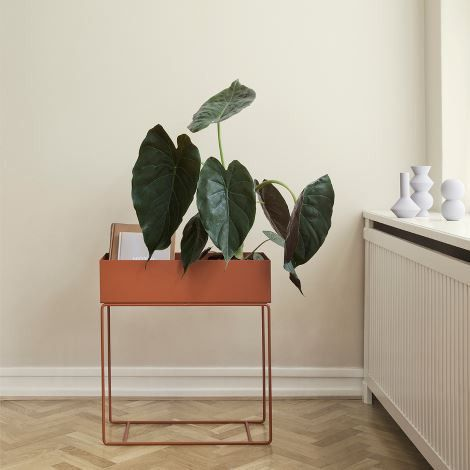 Ferm Livingu0027s New Collection Gets It All Right. Plant BoxPlant StandsPlanter  ...