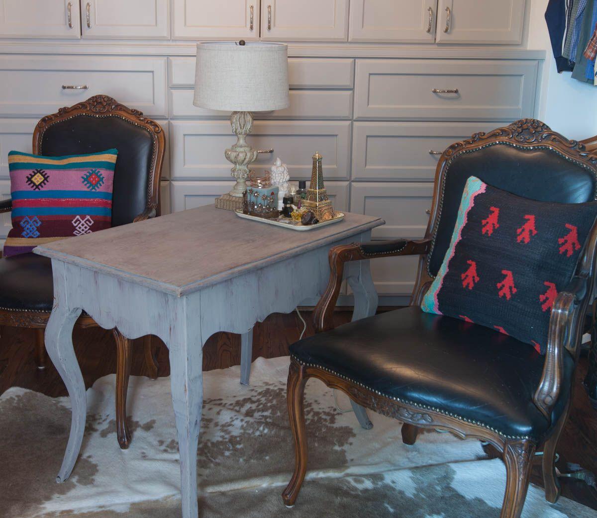 Interior decor trends 2018 antiques