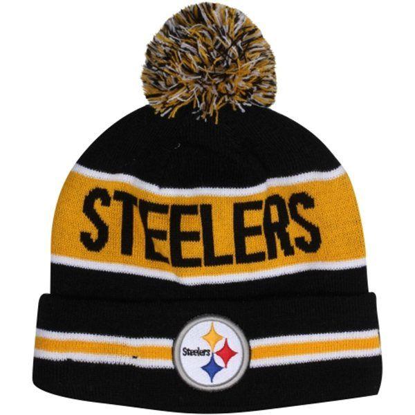 13b0dc49cfb NFL Pittsburgh Steelers Beanies (16)