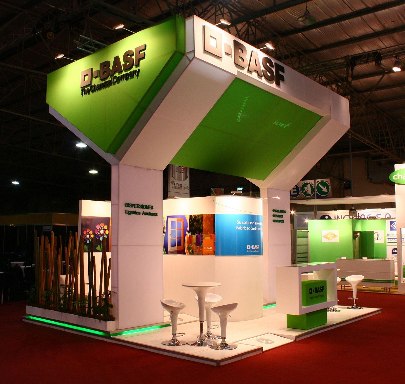 D Exhibition Booth Design : Cuatro d fair stand exhibition booth booth design stand design