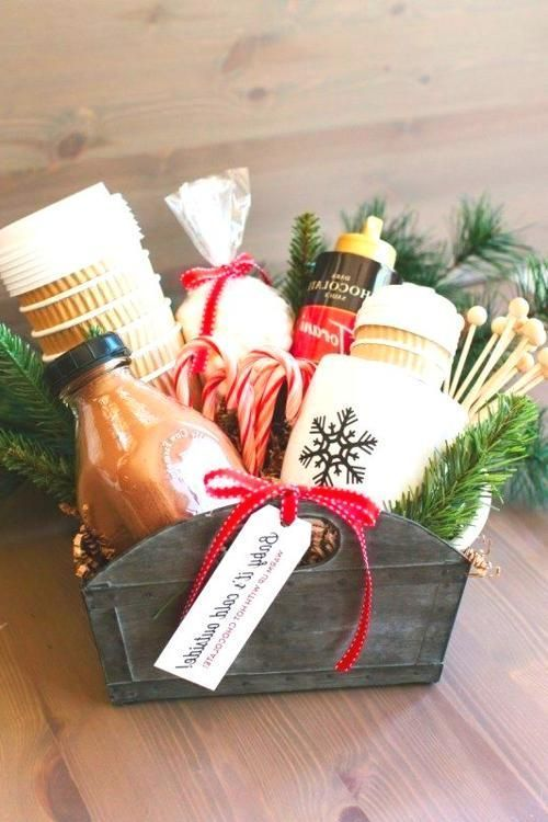 Boyfriend Gift Basket #boyfriendgiftbasket Gift baskets Take care of some body for practically any occasion with these hand-crafted souvenir baskets! If they desire superior quality fabulous meals, cute deals with, ok wines or homegrown fruit. gift baskets for boyfriend #giftbaskets #giftbasketsideas #boyfriendgiftbasket Boyfriend Gift Basket #boyfriendgiftbasket Gift baskets Take care of some body for practically any occasion with these hand-crafted souvenir baskets! If they desire superior qua #boyfriendgiftbasket