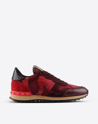 0e40b59dc418b Boutique en ligne Valentino - Chaussures Femme Valentino   Sneakers ...