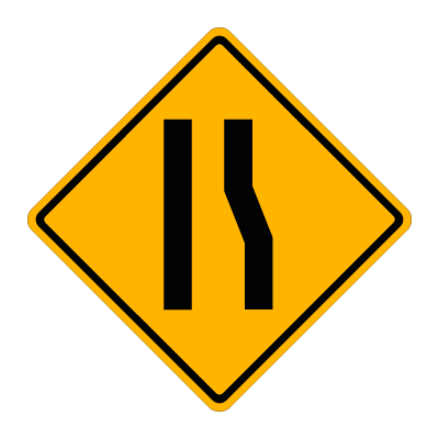Warning Signal Road Texture Traffic Signs Road Signs