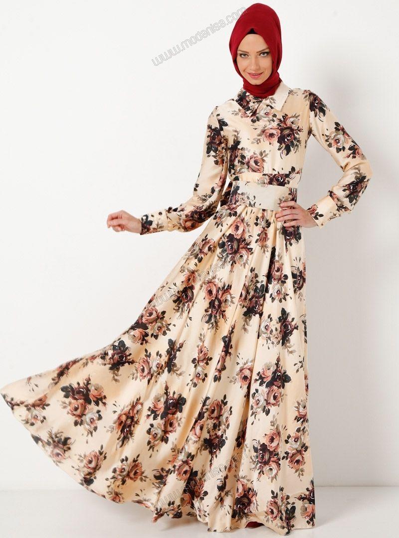 Tesettur Elbise Modelleri Ve Fiyatlari Giyim Modanisa Elbise The Dress Moda Stilleri